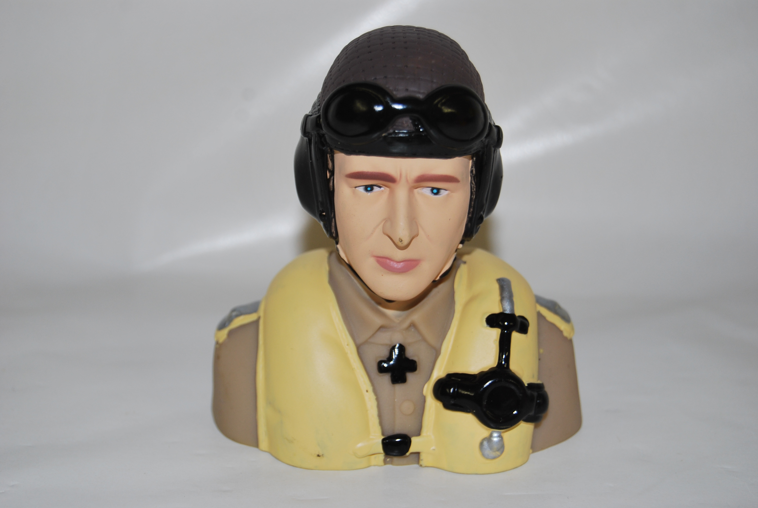 Pilotenpuppe 1:6 Scale WWII Germany